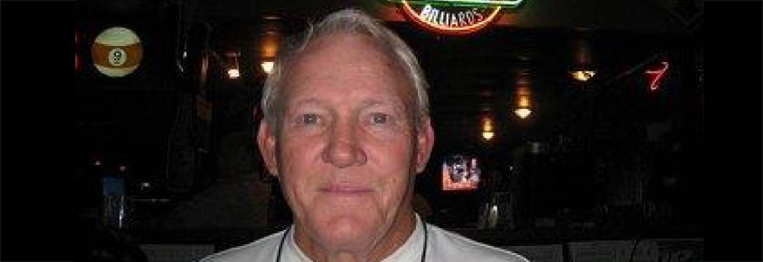 Richard Sweet: A Loss To The Entire Billiards Community