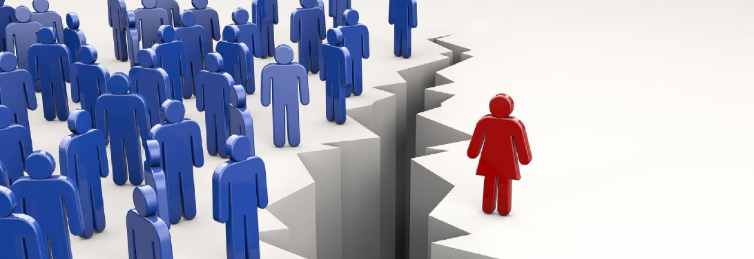 The Gender Gap: Should It Exist?