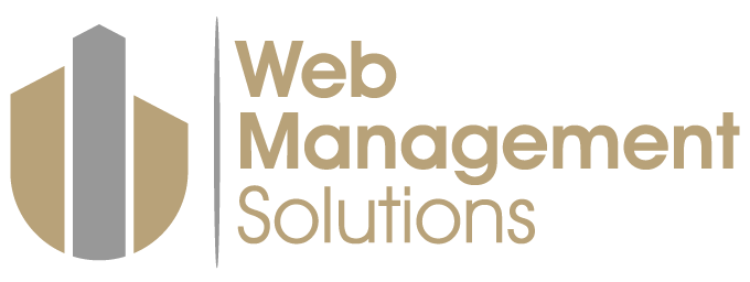 Web Management Solutions Logo